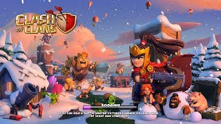 "LUNAR YEAR UPDATE!! ""Clash Of Clans"" NEW SKIN & MORE!!"