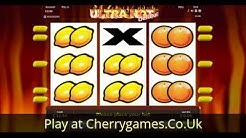 Ultra Hot deluxe Slot - Play free online Novomatic Casino games