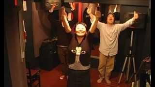 踊っている人たち アイハラミホ。/野月隆志/よよよゐ 本番 バンドver→...