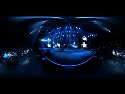a-ha – Hunting High and Low – Virtual Reality (VR) 360 video