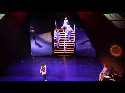 Flashdance de Musical - What a Feeling
