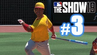 TONY GWYNN'S CRUSHING IT FOR ME! | MLB The Show 19 | Diamond Dynasty #3