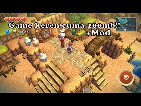 Cara Download Oceanhorn Mod Di Android
