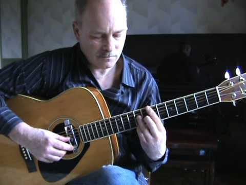 Kansas City Stomp   -    Ragtime Guitar  -     Ton Van Bergeyk