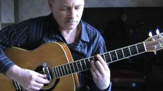 Kansas City Stomp   -    Ragtime Guitar  -     Ton Van Bergeyk