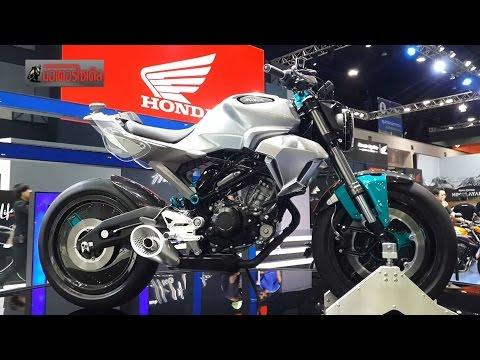 New CB150SS Racer แรง ! Honda เตรียมแผน ลุ้นเปิดตัวเร็วๆนี้ : motorcycle tv