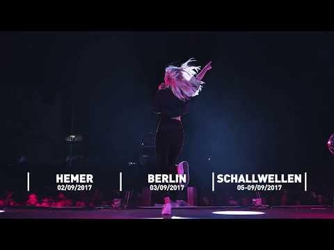 Live Termine 2017 - Trailer