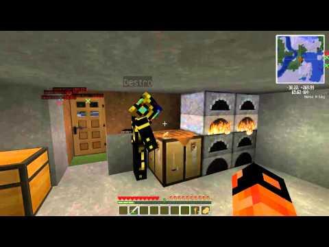 Игра Майнкрафт 1263 Майн Блокс онлайн Minecraft 126