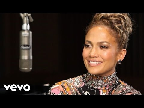 Jennifer Lopez - J Lo Speaks: Booty ft. Pitbull
