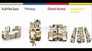 Asiana Airlines - OZ Quadra Smartium