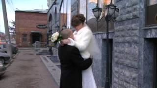 Видеосъемка Свадьбы в Челябинске