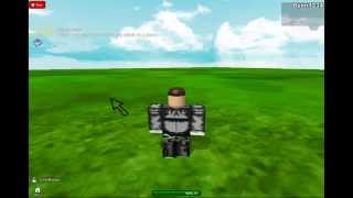 How to put admin in a place on Roblox 2013