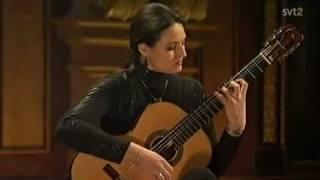 Anabel Montesinos - Asturias (Legend) by Albéniz