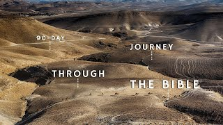 Bible Journey: Leviticus thru Deuteronomy