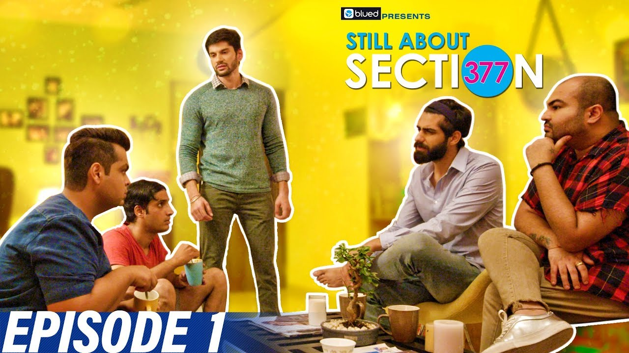 Download Still About Section 377   Episode 1   Welcome to the Village