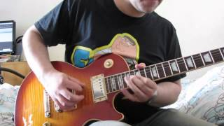 Floyd Blues - Guitar Jam in G