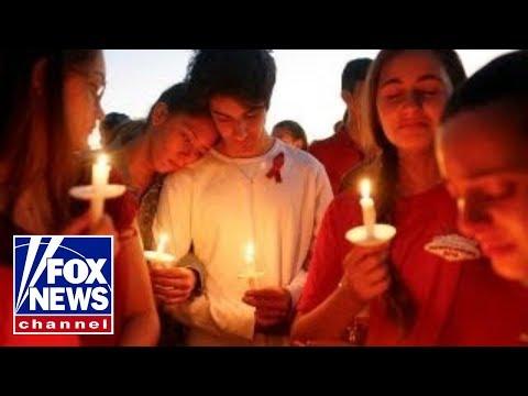 Funerals begin for Florida school shooting victims
