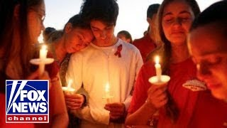 Funerals begin for Florida school shooting victims