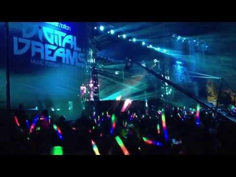 Digital Dreams 2013 - DJ Tiesto - (Good Q. Video)