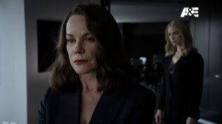 'Damien' Season 1 Episode 5 - Seven Curses Scene