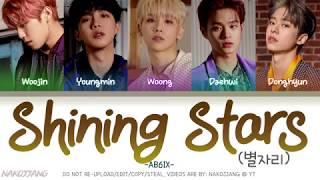 AB6IX (에이비식스) – Shining Stars …