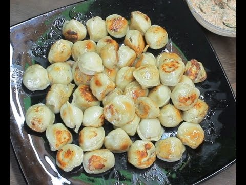 Картофель варёный - калорийность, полезные свойства