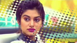 Oviya_Sad Song_Kannkal Thirakkum Enthan Uyire_Bigg Boss _Tamil_Please Subscribe this Video