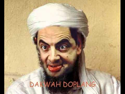 DAKWAH DOPLANG