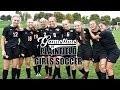 Plainfield girls soccer sisters