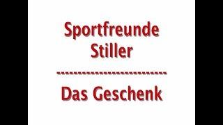 Sportfreunde Stiller - Das Geschenk Mit Text