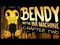 Bendy And The Ink Machine Xbox Walkthrough Chapter 2 mp3
