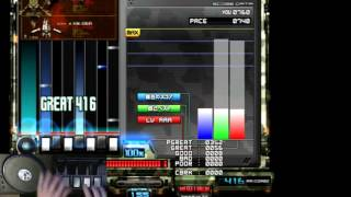 Played by: KevinDDR (dj KDDR.) Not bad!