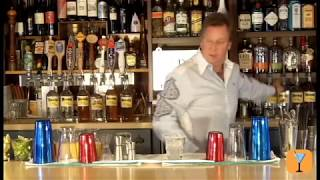 Salty Dog Cocktail Video Drink Recipe
