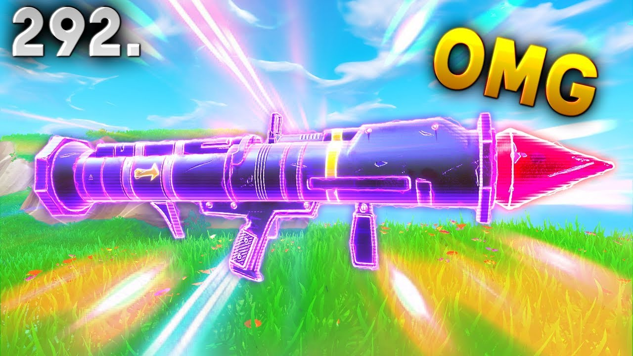 WHY GUIDED MISSILE IS OP..!! Fortnite Daily Best Moments Ep.292 Fortnite Battle Royale Funny Moments