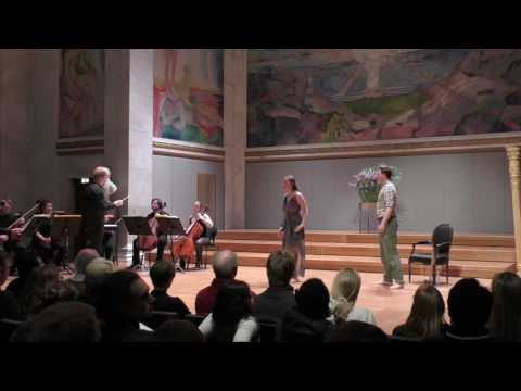 Holst: Savitri / Masque Chamber Opera