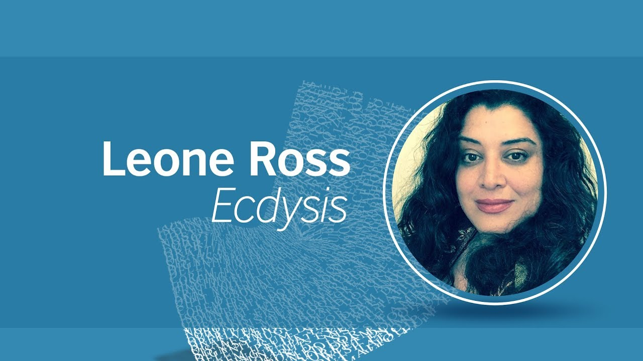 Leone Ross - Ecdysis | British Council