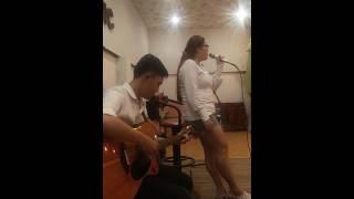 Hương Tràm-Ngốc (Guitar)