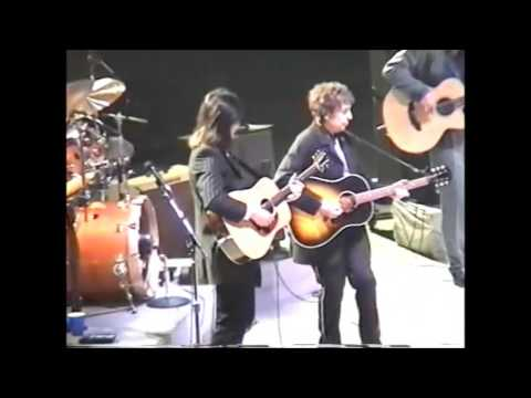 Bob Dylan- My Back Pages (Live)