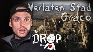 De Verlaten Stad Craco   De Drop #4