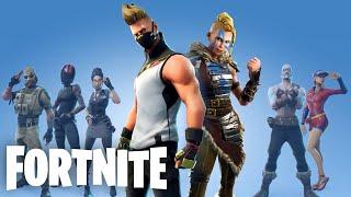 Fortnite Season 5 Battle Pass Overview (Official)
