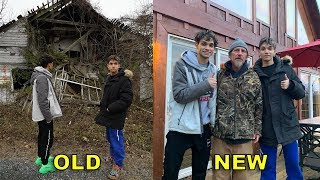 Buying A Homeless Man A New House!