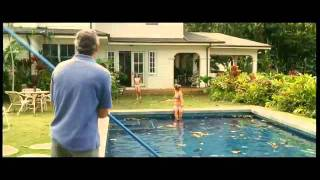 The Descendants (2011) {R} trailer for movie review at http://www.edsreview.com