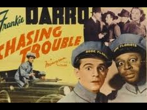 Chasing Trouble (1940) - Full Movie