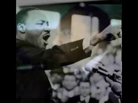 Stevie Wonder's Blackman