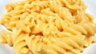 How To Make Macaroni And Cheese - Easy Cooking!