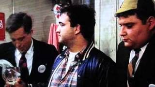 "John Belushi - Animal House - Best Quote Ever ""Grab A Brew Don"