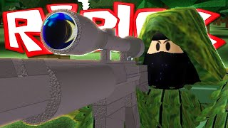 Roblox / Phantom Forces / Crazy Knife Man! / Corl Spielt