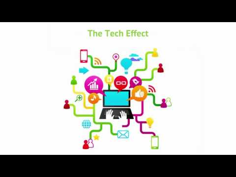 The Tech Effect: Discover the Solution that 1000s of Orgs Are Using to Grow