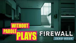 Firewall Zero Hour | PSVR Update Livestream thumbnail