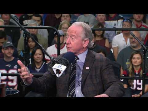 Archie Manning on How Much Longer Eli Manning is Going To Play - 2/2/17